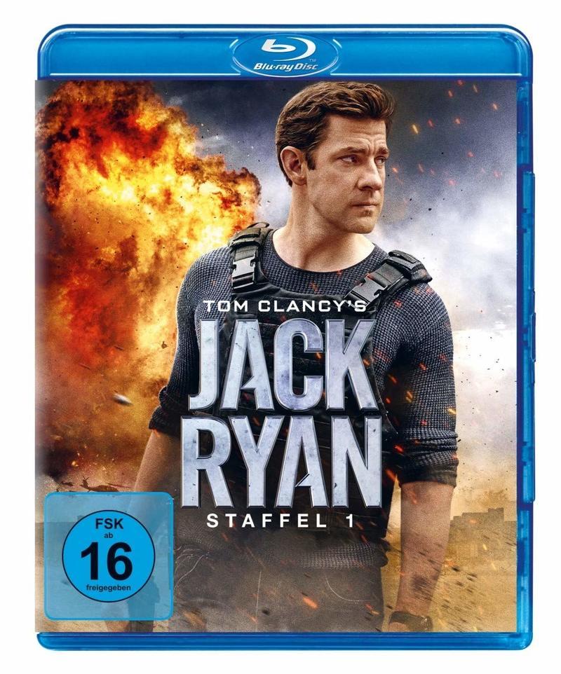 Jack Ryan Kritik