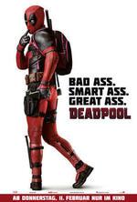 Small deadpool poster 01