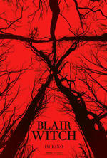 Small blair witch