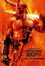 Small hellboy call of darkness poster 2019 rcm300x428u