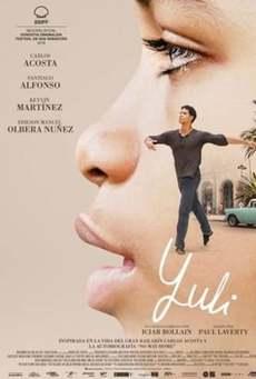 Big poster yuli